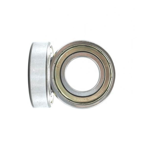 f&d bearing chrome deep groove ball bearings 6203RS rolamento kdyd #1 image